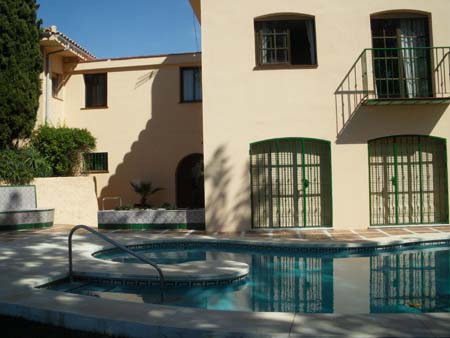 House in marbella - Vacation, holiday rental ad # 25894 Picture #3