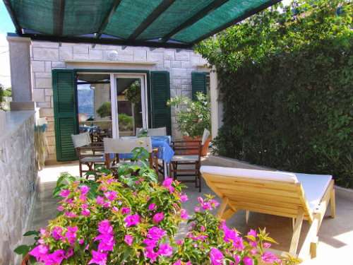 House in Povlja  - Vacation, holiday rental ad # 25896 Picture #10