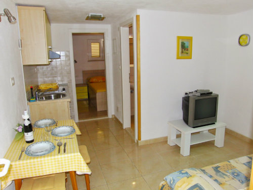 House in Povlja  - Vacation, holiday rental ad # 25896 Picture #15
