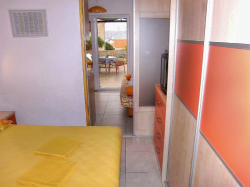 House in Povlja  - Vacation, holiday rental ad # 25896 Picture #7