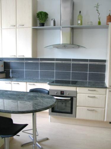 Appartement St Remy De Provence - 4 personnes - location vacances  n°25967