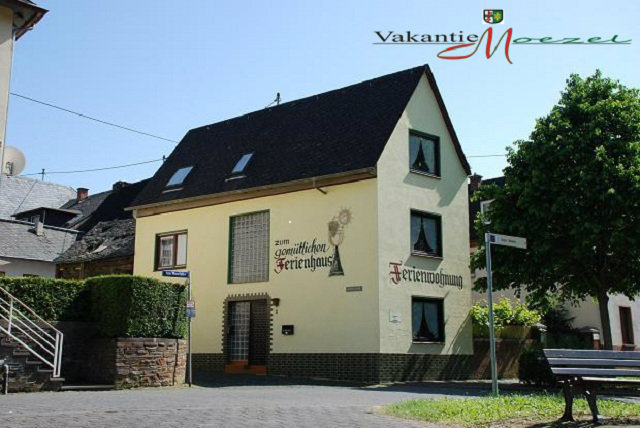 House in Bruttig-Fankel - Vacation, holiday rental ad # 25969 Picture #3
