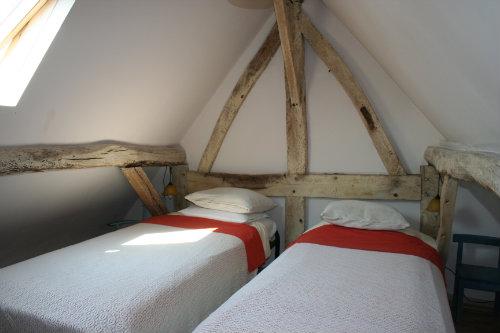 Appartement in Sint martens voeren te huur voor 8 personen - Advertentie no 25983