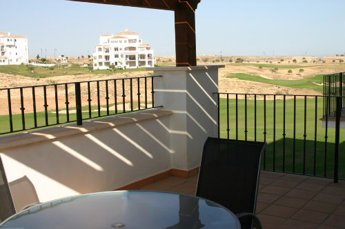 House in Murcia - Vacation, holiday rental ad # 25995 Picture #1