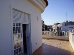 Flat Vila Nova De Cacela - 6 people - holiday home  #25005