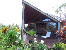 Gite Goyave - 2 personnes - location vacances  n�25023