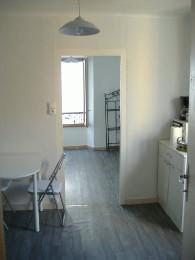 Maison Génolhac - 2 personnes - location vacances  n°25024