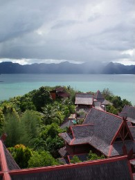 Bed and Breakfast Langkawi - 4 people - holiday home  #25026