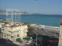 Nice -    vista al mar