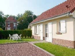 Gite Rue - 4 people - holiday home  #25055