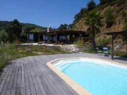 Haus 12 Personen Grimaud - Ferienwohnung N°25064