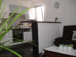 Appartement 4 personnes Saint Jean De Luz - location vacances  n°25068