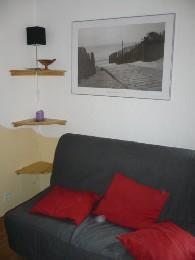 Appartement 6 personnes Le Mont-dore - location vacances  n°25080