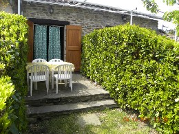 House Le Chambon - 4 people - holiday home  #25095