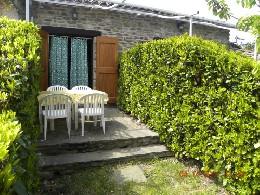 Huis in Le chambon voor  4 •   2 slaapkamers   no 25095