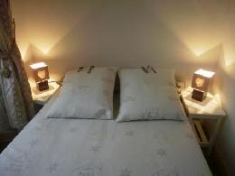 Maison 4 personnes Barcelonnette - location vacances  n°25100