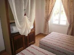 Maison Barcelonnette  - location vacances  n°25101