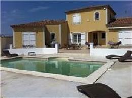 Maison Arles - 8 personnes - location vacances  n°25114