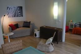 Appartement Berlin - 5 personnes - location vacances  n°25117