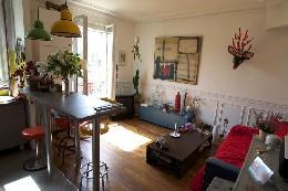 Appartement Paris - Montreuil - 4 personnes - location vacances  n°25141