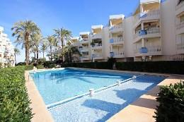 Appartement 6 Personen Denia - Ferienwohnung N°25185