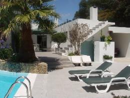 Maison 15 personnes Vila Praia De Ancora - location vacances  n°25211