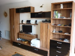 Appartement 5 personnes Capbreton-hossegor - location vacances  n°25220