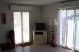 Appartement Vieux Boucau - 7 personnes - location vacances  n°25223