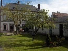 Maison Les Baux De Breteuil - 8 personnes - location vacances  n°25229