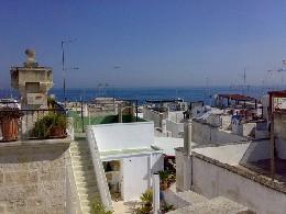 Chambre d'hôtes Polignano A Mare - 8 personnes - location vacances  n°25234