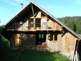 Chalet 10 people Queige - holiday home  #25242
