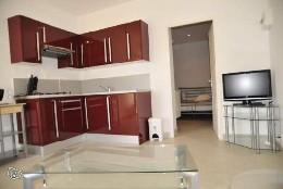 Appartement Cavalière - 4 personen - Vakantiewoning  no 25258