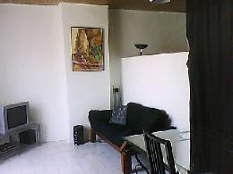 Nîmes -    1 dormitorio
