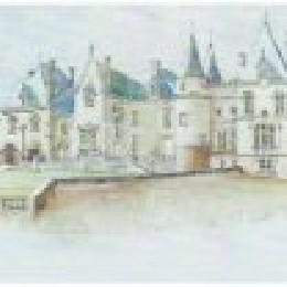 Château Saint Mathieu - 16 personnes - location vacances  n°25322