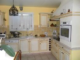Maison Althen Des Paluds - 4 personnes - location vacances  n°25324