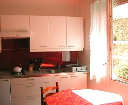 Flat Le Boulou - 2 people - holiday home  #25331