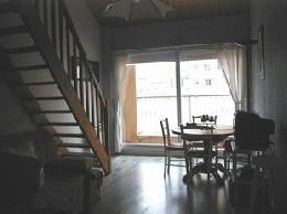 Appartement à Les sables d'olonne pour  4 •   1 chambre
