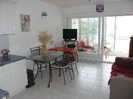Appartement St Georges De Ddidonne - 4 personnes - location vacances  n°25356