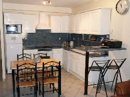 Flat Bagnolet - 6 people - holiday home  #25360