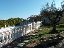 Maison Boisset Et Gaujac - 6 personnes - location vacances  n°25361