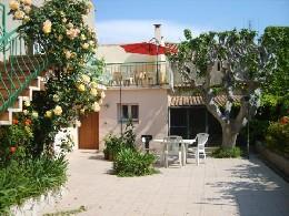 Maison Saint Marcel Sur Aude - 6 personnes - location vacances  n°25385