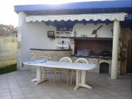 Maison Tarnos - 8 personnes - location vacances  n°25391