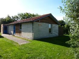 Huis Hollum - 6 personen - Vakantiewoning  no 25437