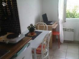 Studio La Rochelle - 2 Personen - Ferienwohnung N°25451