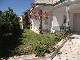 Hammamet -    4 chambres