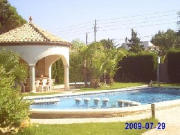 House L´ametlla De Mar - 8 people - holiday home  #25479