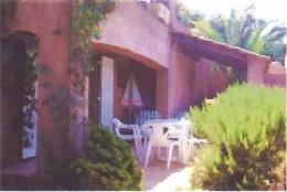 Gite Palombaggia - 8 personnes - location vacances  n°25491