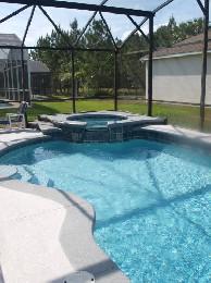 Casa en 341 highlands para  8 •   con piscina privada  n°25502