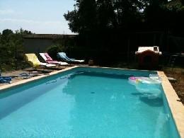 Maison Roquefort Les Pins - 4 personnes - location vacances  n°25508