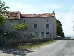Gite Saint Géron - 7 people - holiday home  #25536